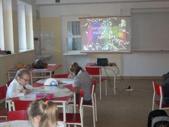 OMNIBUSIK KLAS PIERWSZYCH - kwiecień 2012r.