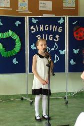 Konkurs - Singing Bugs kwiecień 2012
